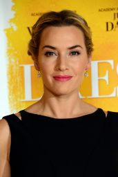 Kate Winslet - Dressmaker Screening in London
