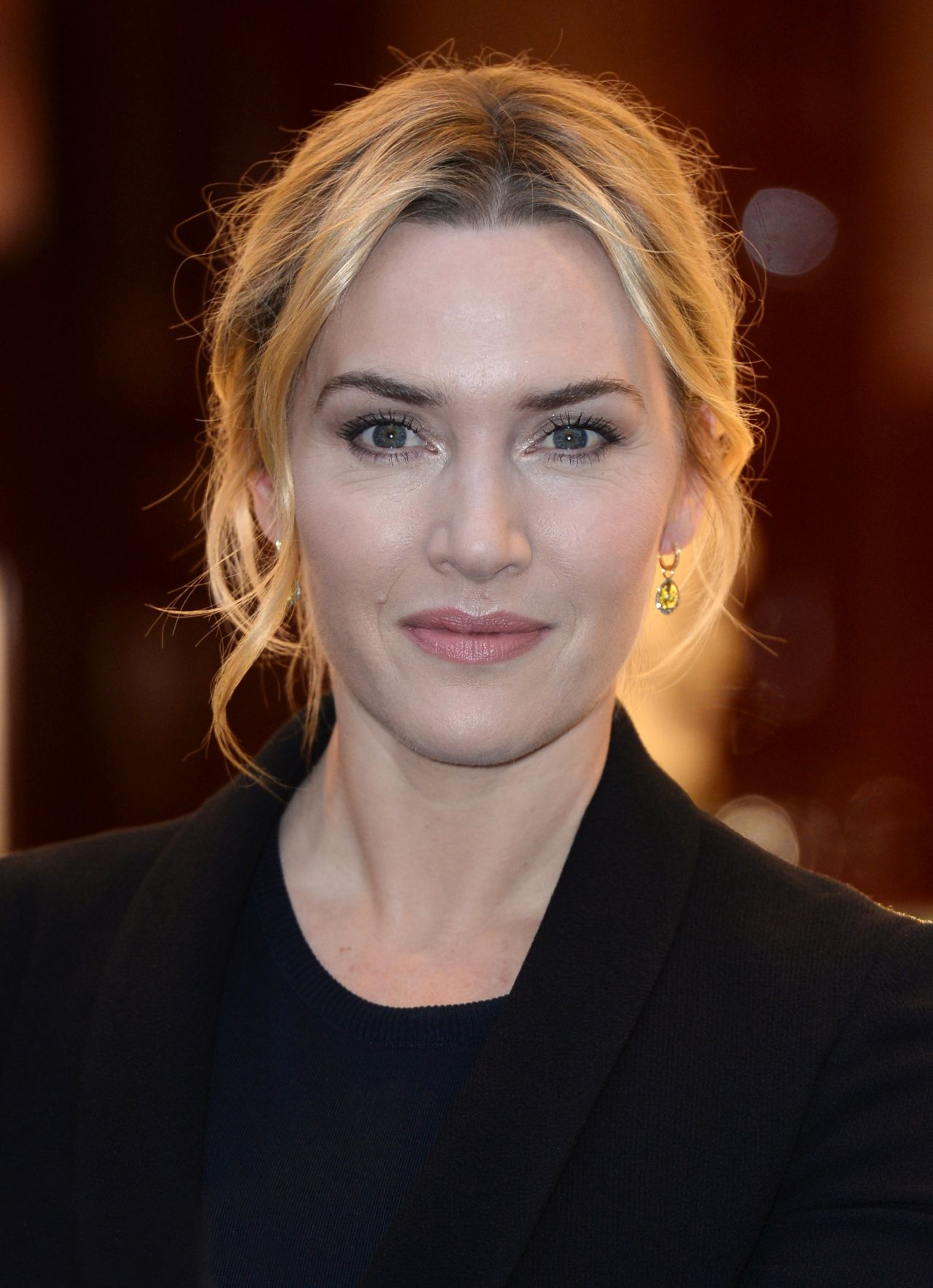 Kate Winslet - Longine... Kate Winslet