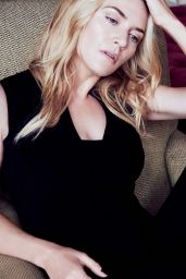 Kate Winslet - Photoshoot for Gotham Magazine November 2015