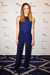 Katharine McPhee - Starwood Preferred Guest