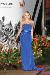 Katherine Jenkins – 2015 Tusk Conservation Awards at Claridge's in London