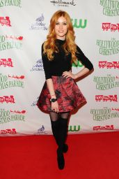 Katherine McNamara – 2015 Hollywood Christmas Parade in Hollywood