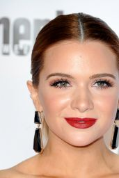 Katie Stevens - VH1 Big In 2015 With Entertainment Weekly Awards in Los Angeles