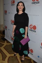 Katy Perry - 2015 GO Campaign Gala at Montage Beverly Hills