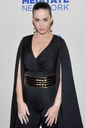 Katy Perry - Citi Presents Change Begins Within Lynch Foundation Benefit Concert in New York City