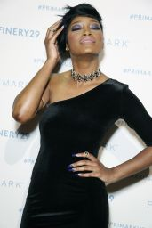 Keke Palmer - Primark's King of Prussia VIP Store Opening in Philadelphia, November 2015
