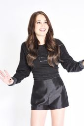 Kelli Berglund - MUSE Collection Winter 2015