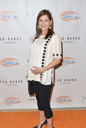 Kellie Martin – Lupus LA Hollywood Bag Ladies Luncheon in Beverly Hills, November 2015