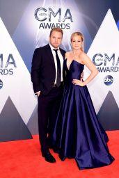 Kellie Pickler – 2015 CMA Awards in Nashville
