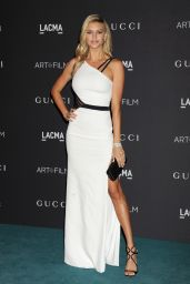 Kelly Rohrbach – LACMA 2015 Art+Film Gala in Los Angeles