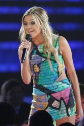 Kelsea Ballerini - 2015 CMA Awards in Nashville