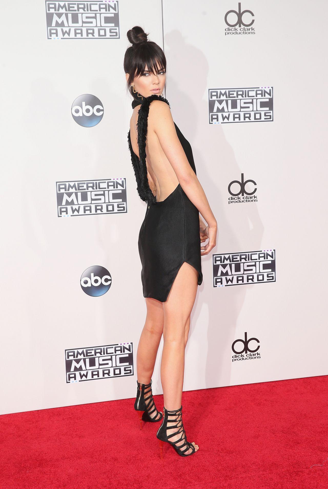 Kendall jenner amas
