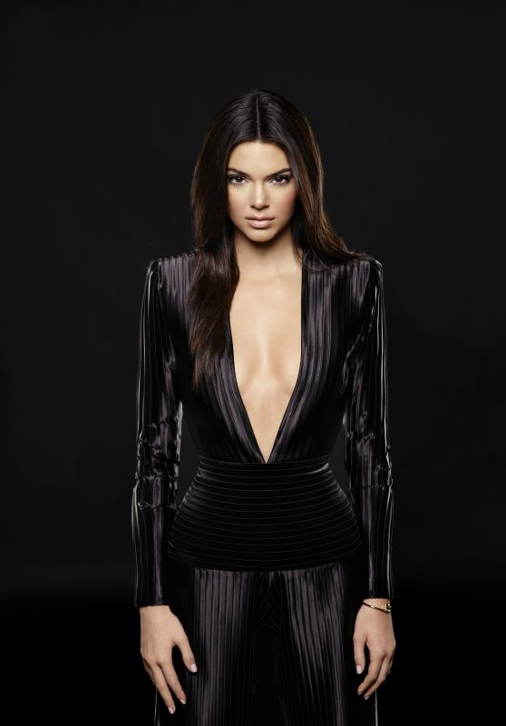 Kendall Jenner - Keeping Up With The Kardashians Season 11 Promo