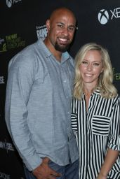 Kendra Wilkinson – Ubisoft's 'Rainbow Six Siege' Launch Party in Los Angeles