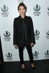 Keri Russell - Sierra Club