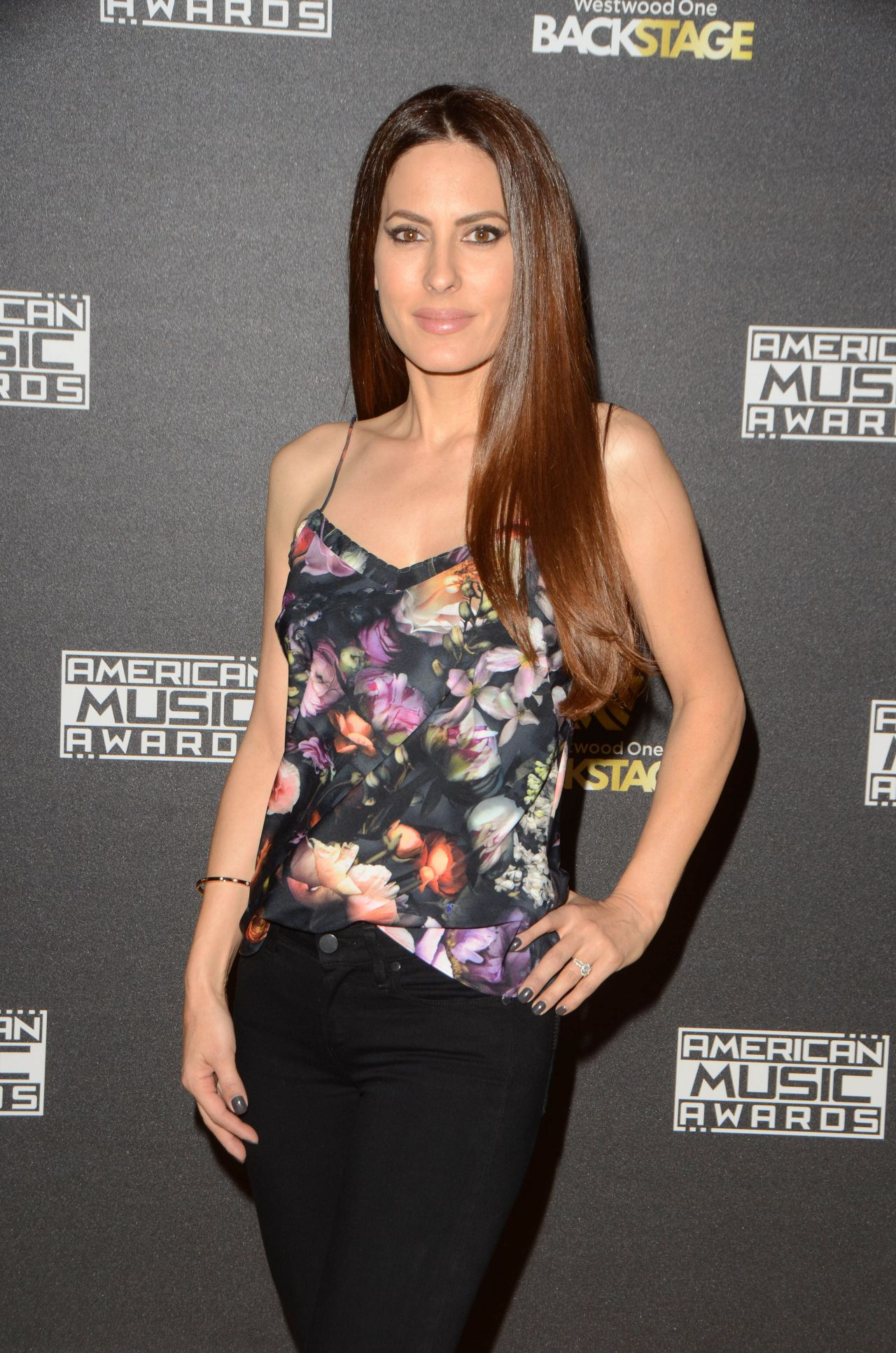 Kerri Kasem – Westwood One Presents the American Music ...