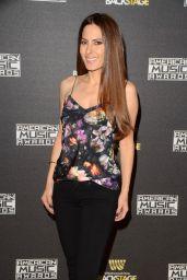 Kerri Kasem – Westwood One Presents the American Music Awards 2015 Radio Row Day 2 in Los Angeles