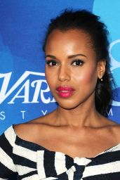 Kerry Washington - WWD And Variety