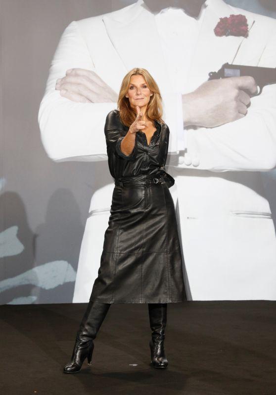 Kim Fisher - James Bond