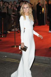 Kimberley Garner – British Fashion Awards 2015 in London