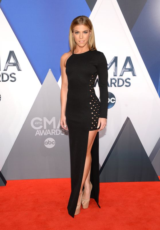 Kimberly Perry – 2015 CMA Awards in Nashville