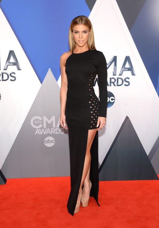 Kimberly Perry – 2015 CMA Awards in Nashville