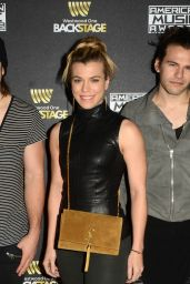 Kimberly Perry - Westwood One Presents the American Music Awards 2015 Radio Row Day 2 in Los Angeles