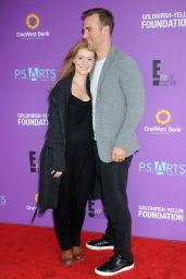 Kimberly Van Der Beek – VH1 Big In 2015 With Entertainment Weekly Awards in Los Angeles