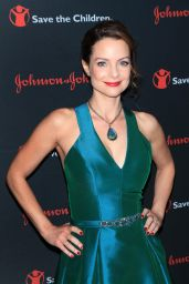 Kimberly Williams-Paisley – 2015 Save The Children Illumination Gala in New York