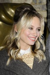 Kimberly Wyatt – 2015 British Academy Children's Awards in London