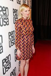 Kirsten Dunst - 2015 PEN Center USA Literary Awards Festival -inBeverly Hills