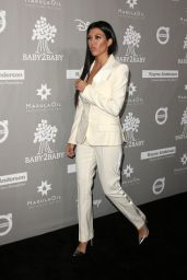 Kourtney Kardashian – 2015 Baby2Baby Gala in Culver City