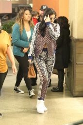Kylie Jenner - Shopping in West Hollywood, November 2015
