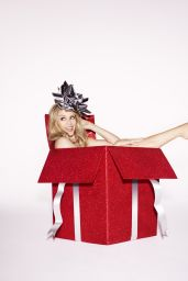 Kylie Minogue - A Kylie Christmas Shooting 2015
