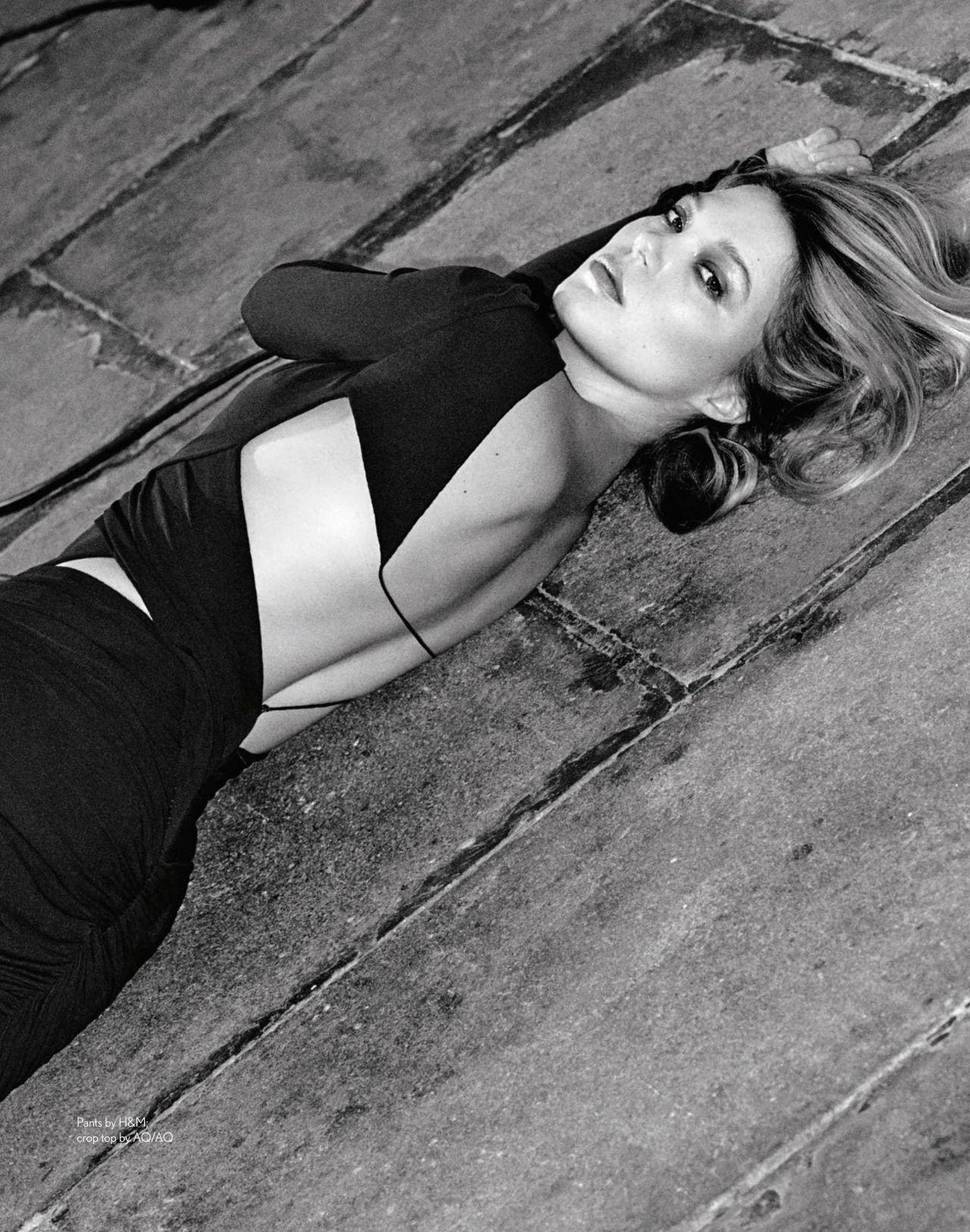 L 233 A Seydoux Maxim Magazine India November 2015 Issue