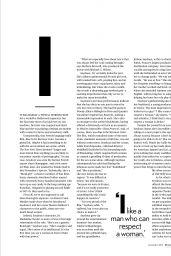 Léa Seydoux - Maxim Magazine India November 2015 Issue