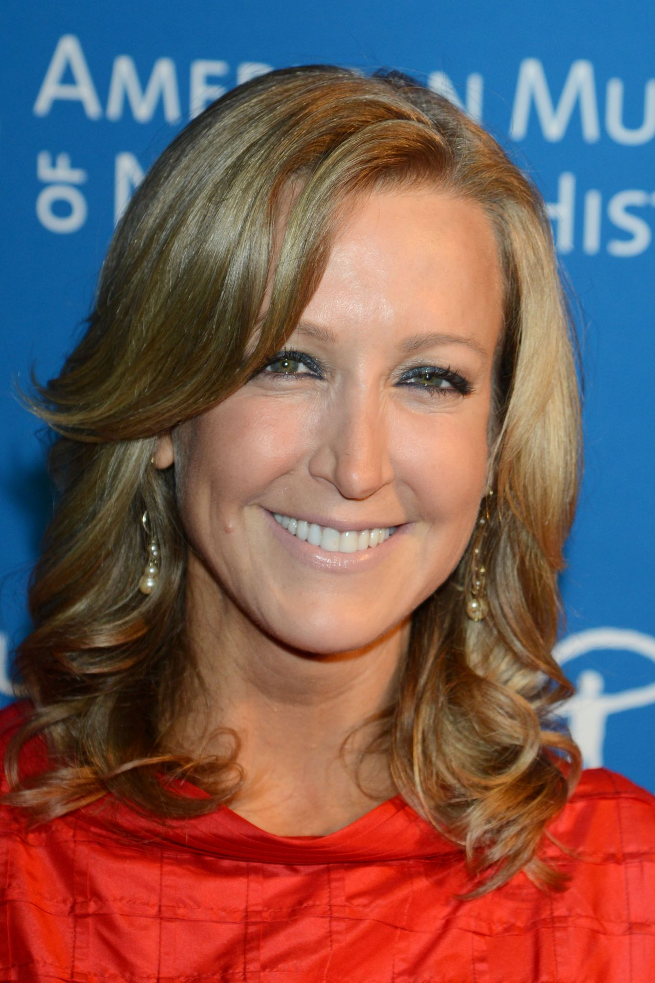 lara spencer 2015 american museum of natural history museum gala