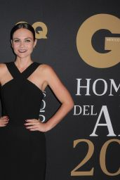Laura Carmine – GQ Men of the Year Awards 2015 in Mexico City