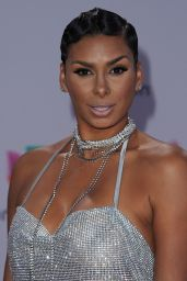 Laura Govan – 2015 Latin Grammy Awards in Las Vegas