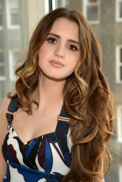 Laura Marano - New York City, November 2015