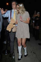 Lauren Conrad - Casamigos Tequila Halloween Party in Los Angeles, October 2015