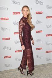 Lauren Pope – 2015 British Takeaway Awards in London