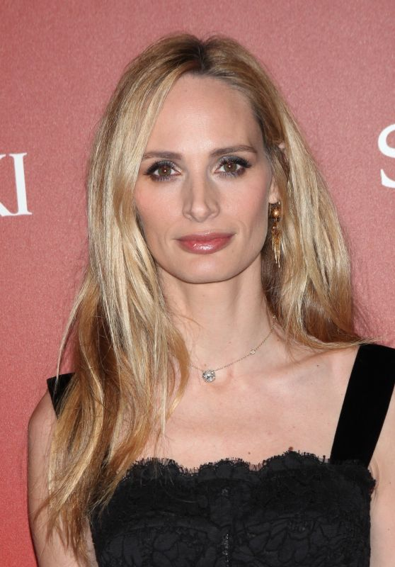 Lauren Santo Domingo - Accessories Council 2015 ACE Awards in New York City