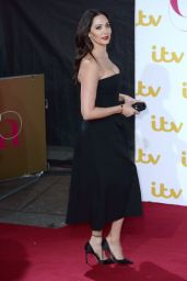 Lauren Silverman - ITV 60th Anniversary Gala in London