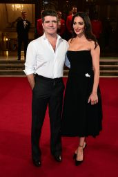 Lauren Silverman - ITV 60th Anniversary Gala in London