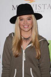Lauren Taylor - Disney XD