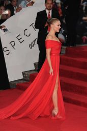Lea Seydoux – James Bond 'Spectre' Latin America Film Premiere in Mexico City