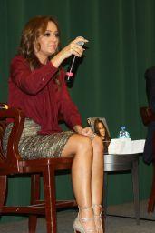 Leah Remini -