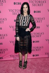 Leigh Lezark – Victoria's Secret Fashion Show 2015 After Party in NYC