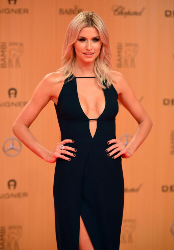 Lena Gercke - Bambi Awards 2015 in Berlin